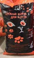 Аsi сухой корм для кошек  Ассорти 12 кг