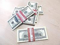 Деньги сувенир 100 $, доллары США
