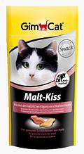 Витамины для кошек Gimpet Malt-Kiss 600 г