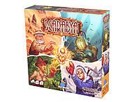 Скарабеи (Scarabya), настольная игра