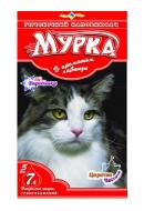 Гигиенический наполнитель МУРКА красная (крупный) 2 кг