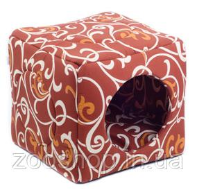 Домик «Кубик» 40 х 40 х 37 см