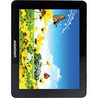3G Планшет ASSISTANT АP-804 - Восьмидюймовый, Двухъядерный