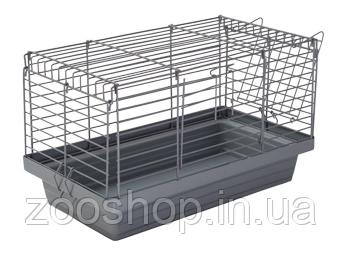 Клетка «Кролик 50» 50 х 27 х 30 см, фото 2