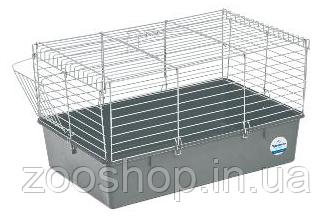 Клітка «Кролик 70» 70 х 45 х 40 см, фото 2