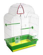 Клетка для мелких декоративных птиц «Изабель - 1» 44 х 27 х 61 см