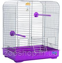 """Клетка для птиц """"Белла"""" 37 х 28 х 37 см"""