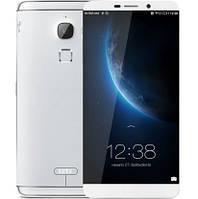 "Смартфон LeEco LeTV One Max x900 4/64Gb Silver, 21/4Мп, 6.3"" IPS, 2SIM, 4G, 3400мА, Snapdragon 810, 8 ядер"