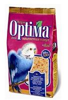 Корм Optima для волнистых попугаев йод 500 г