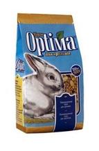 Корм Optima для кроликов 500 г