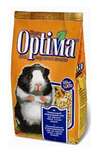 Корм Optima для морских свинок 500 г