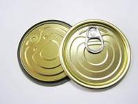Крышка Крышка с кольцом (Easy open) и Твист офф