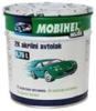 Автоэмаль краска акрил MOBIHEL Daewoo 10L white 0,75л без отвердителя