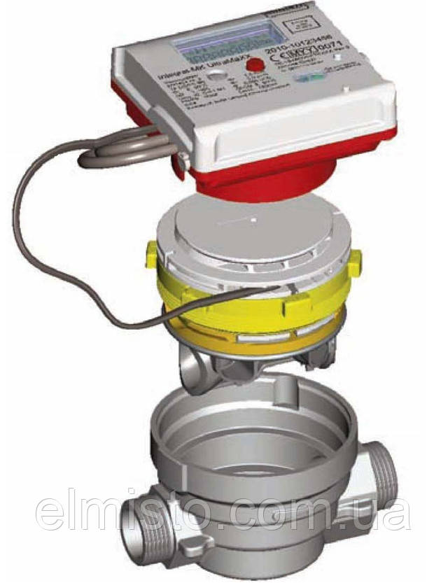 теплосчетчик ITRON CF-UltraMaxx V
