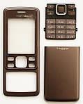 Корпуса и корпусные части для мобильных телефонов