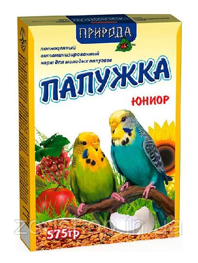 Корм Папужка Юниор