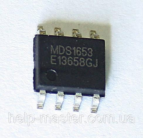 Транзистор MDS1653URH (SOIC-8)