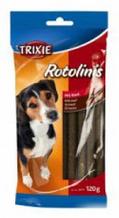 Крученые палочки для собак с говядиной Trixie