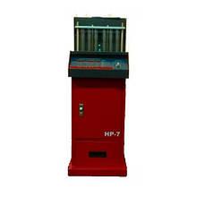 Установка для перевірки і чищення форсунок HP-7