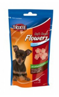 Лакомства для собак Trixie Flowers, фото 2