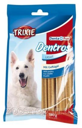 Лакомство для собак Trixie Dentros, фото 2