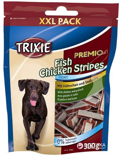 Лакомство для собак Trixie Premio 300 г