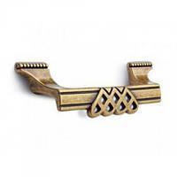 Мебельная фурнитура северодвинск состаренная бронза D-102/96 G4