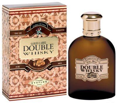 Туалетная вода Double Whisky Gold Label 100
