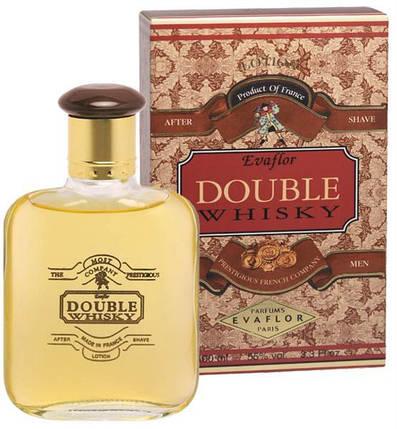 Одеколон Double Whisky M 200 ml, фото 2
