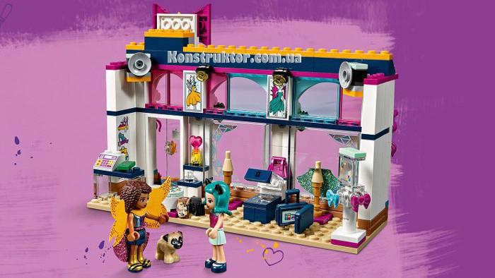 9d8f98c22f862 Аналог Lego Friends · Конструктор Bela 11033