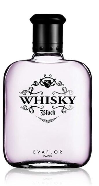 Туалетная вода TESTER Whisky Black M 100мл