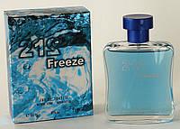 Туалетная вода 212 Freeze M 100 ml