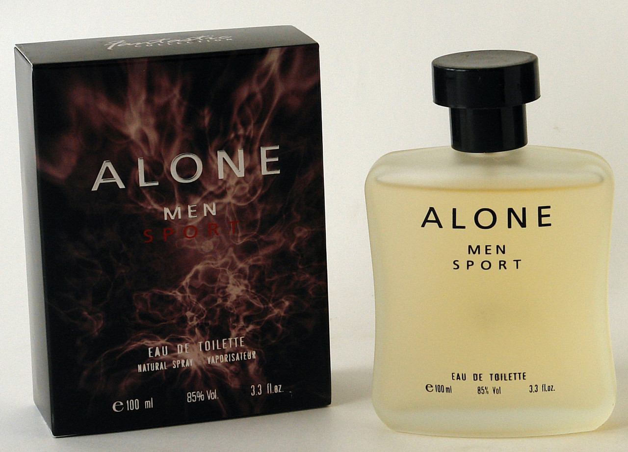 Туалетная вода Alone Men Sport M 100 ml