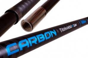Ручка для подсака Carbon Telehandle /2,6 m