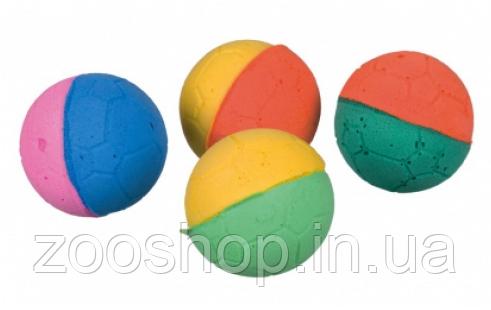 Мячик поролоновый 4см