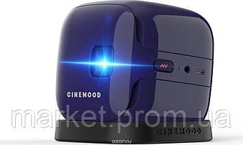 Smart Проектор Cinemood Кинокубик ivi CNMD0016VI (для всей семьи)