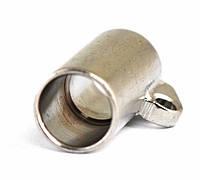 Титановая скользящая втулка с гидротормозом Kalkan 7 мм