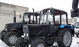 Утеплитель капота МТЗ-80,82 (чехол) 70-3914010