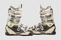 📌Боти лижні head next edge 27 (лыжные ботинки горнолыжные сноубордические  для лыж сноуборда) 502b1501b5cf7