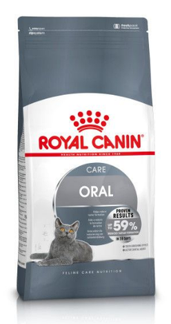 Сухой корм Royal Canin Oral Care для котов от 1 до 7 лет для уменьшения образования зубного камня 8 кг, фото 2