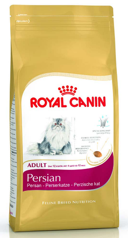 Сухой корм Royal Canin Persian Adult для котов персидской породы от 12 месяцев 10 кг, фото 2
