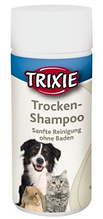 Сухой шампунь Trixie