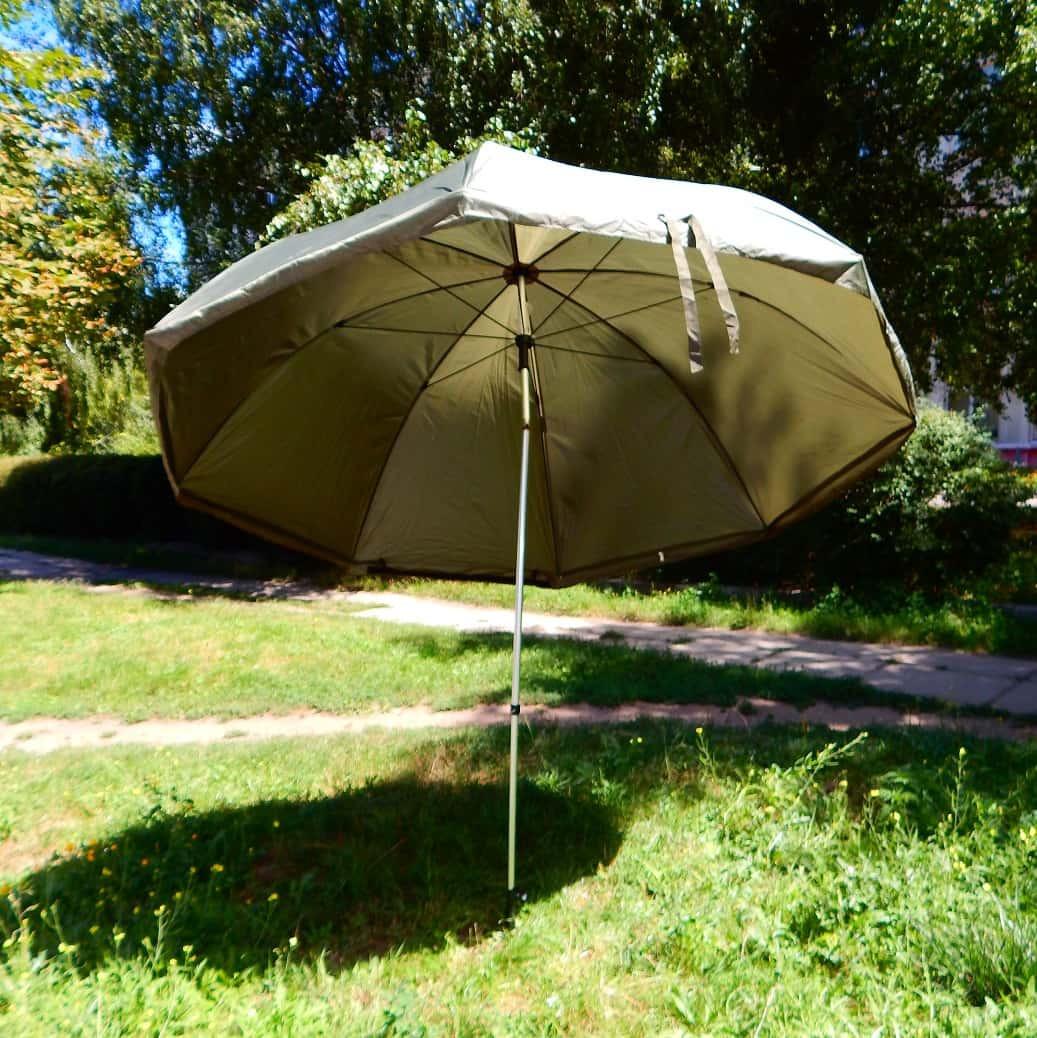 Летние палатки - зонт