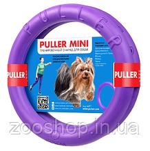 Тренировочный снаряд для собак Puller 18 см 2 шт