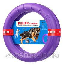 Тренувальний снаряд для собак Puller 28 см 2 шт
