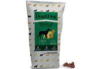 Корм GHEDA Dog&Dog Expert Regular для взрослых собак всех пород, 20 кг