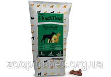 Корм GHEDA Dog&Dog Expert Regular для дорослих собак всіх порід, 20 кг