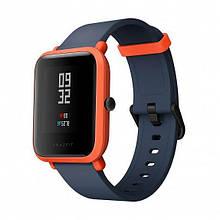 Смарт-часы Amazfit Bip GPS A1608 Cinnabar Red (UYG4022RT) EAN/UPC: 6970100370799