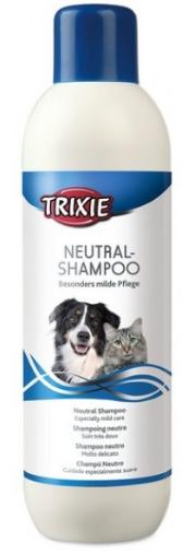 Шампунь для кошек Trixie Neutral