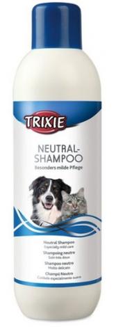 Шампунь для кошек Trixie Neutral, фото 2